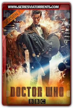 Doctor Who 7ª Temporada – Torrent BluRay Rip Dublado 2012