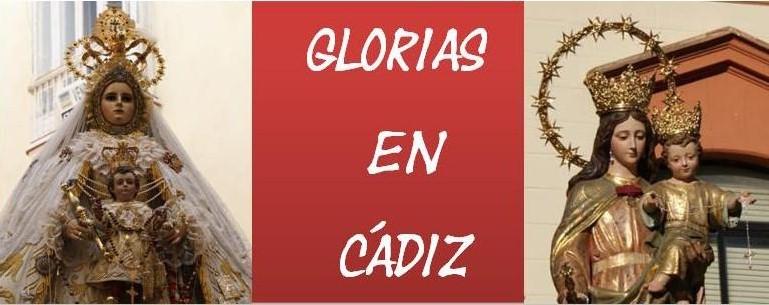 Glorias en Cádiz