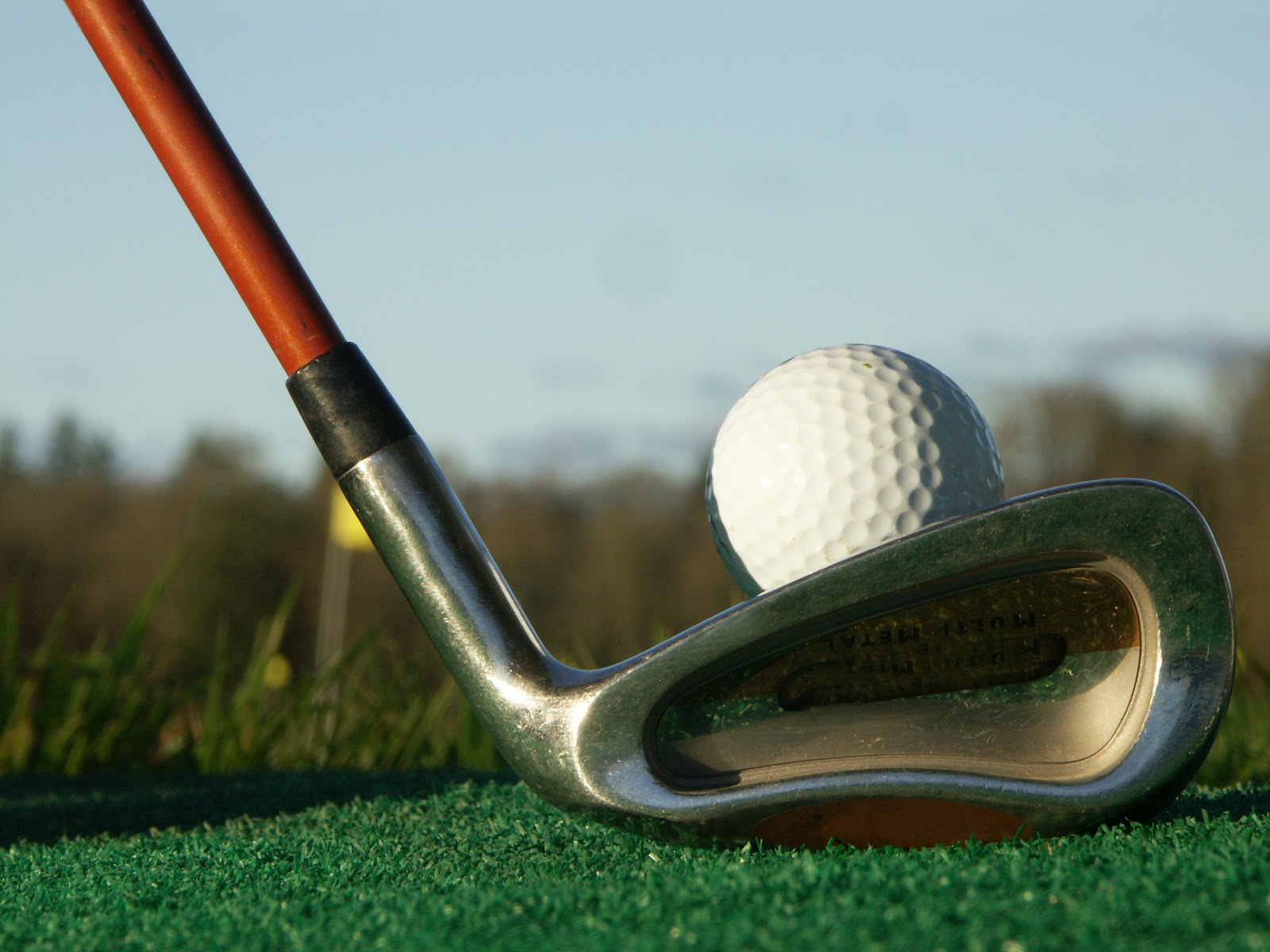 Funny Pictures Gallery: 06/24/12 Golf Clubs