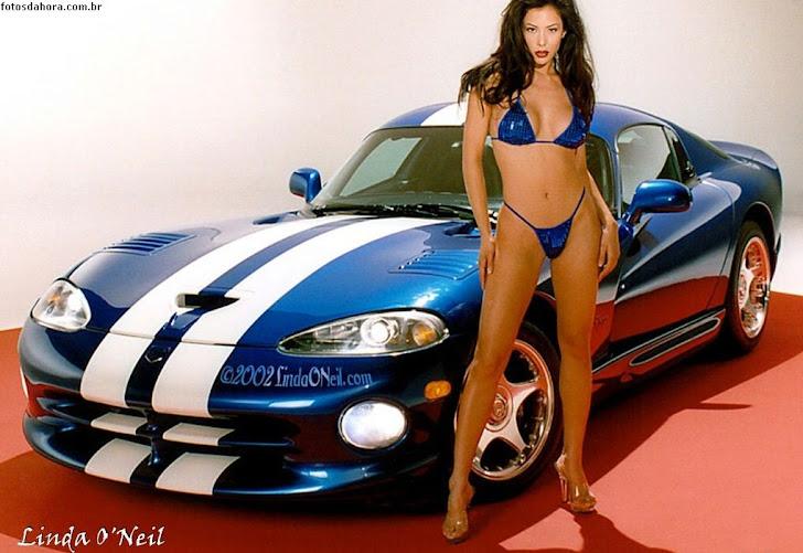 Mulheres Automobilísticas