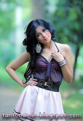 Foto Seksi ABG Asia Cantik Bening Abis