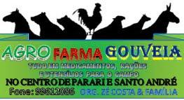 APOIO DA AGROFARMA