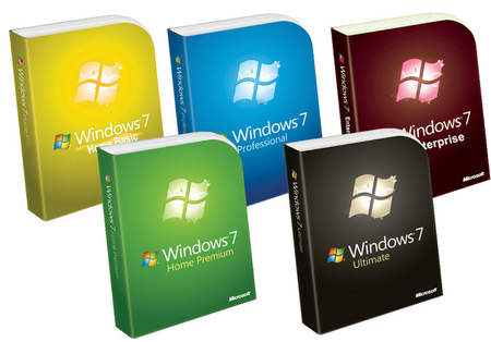 Windows 7 Full Tek Link indir (2014)