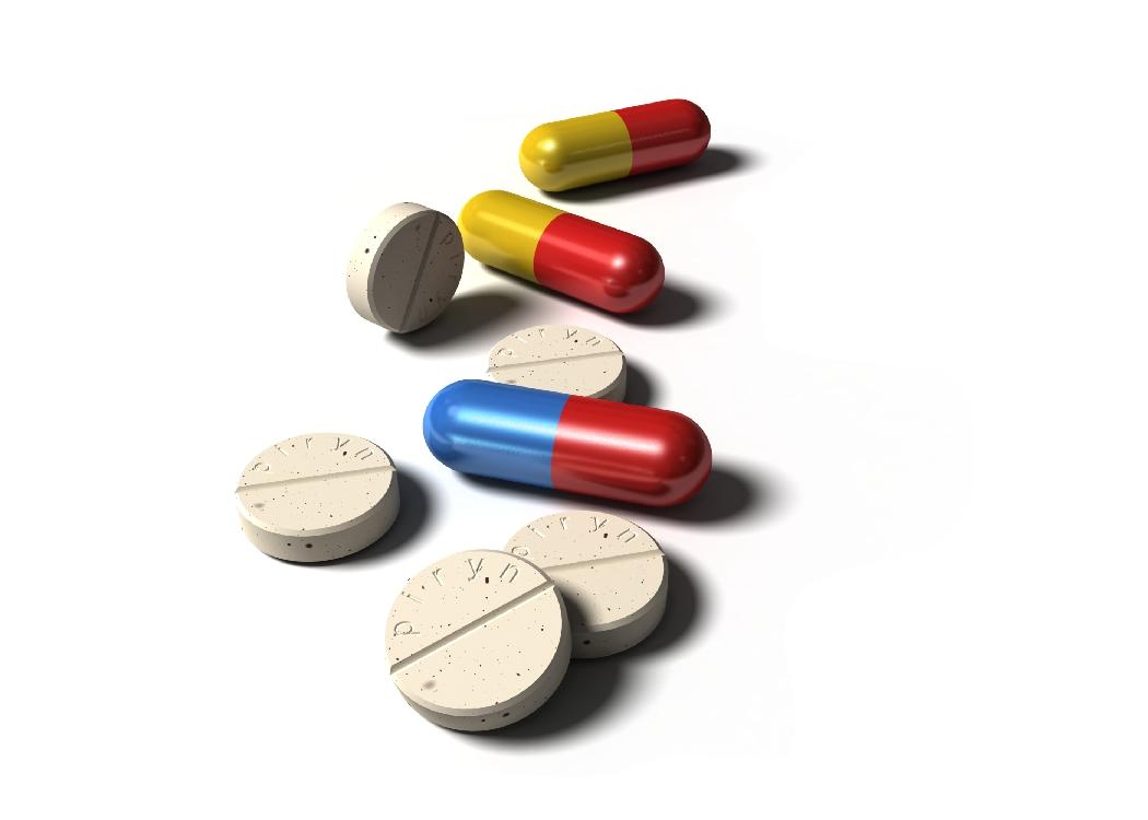 ¿Funcionan los medicamentos que te ayudan a bajar de peso? 2