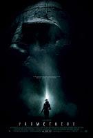 Prometheus, de Ridley Scott