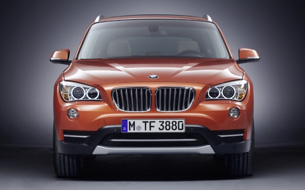 ... of X 1 from July 2012, the price 2013 BMW X1 to start at $ 31,545