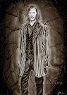 Sirius Black (Gary Oldman)