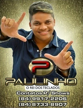 PAULINHO DOS TECLADOS