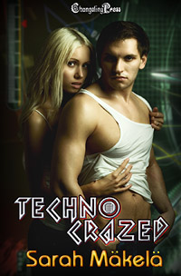Techno Crazed by Sarah Mäkelä