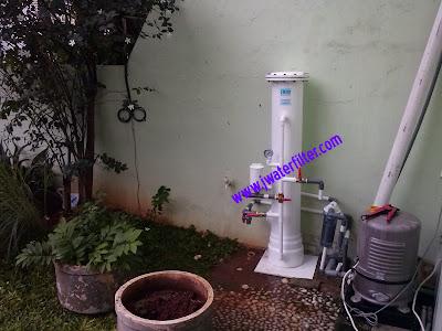 Filter Air/Penjernih Air di Mangga Besar Jakarta Barat
