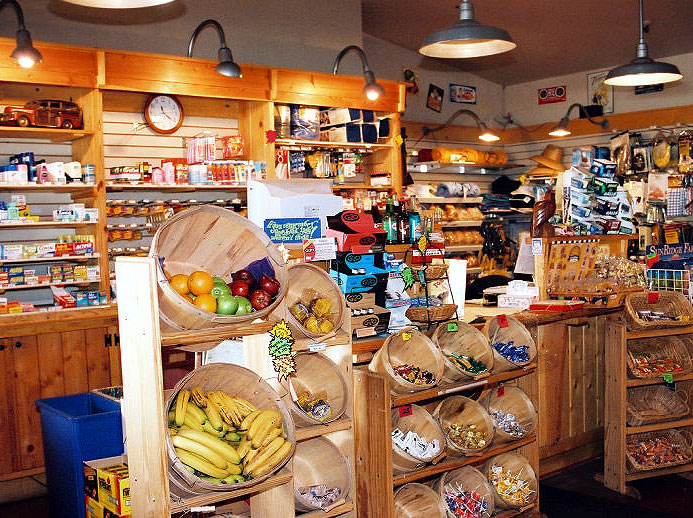 how to start a grocery store business