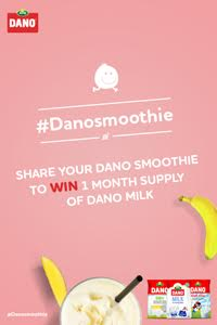 DanoSmoothie