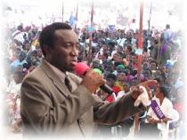 Mwalimu Mwakasege