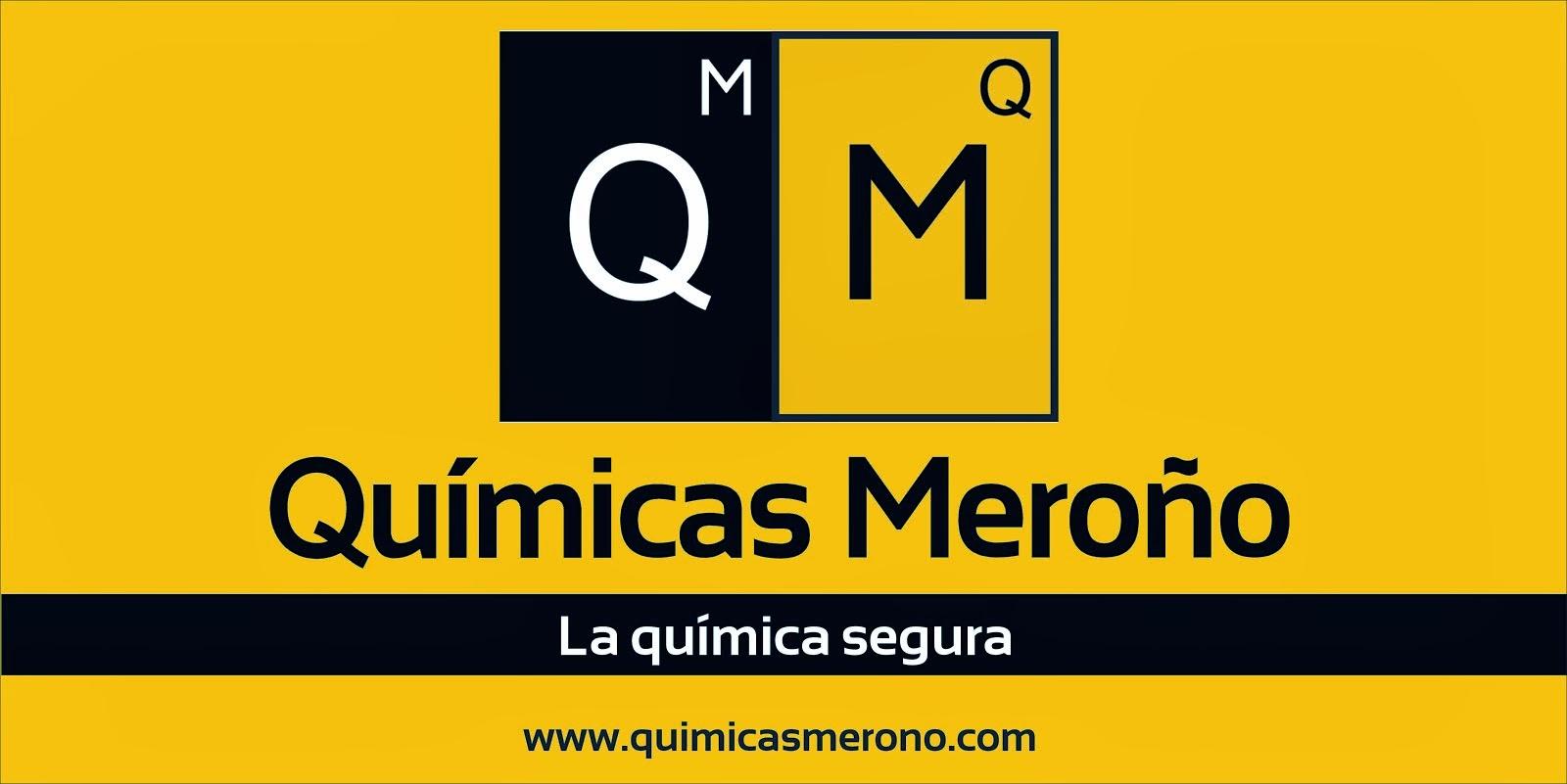 QUIMICAS MEROÑO S.L.