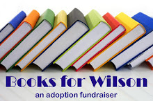 Books For Wilson