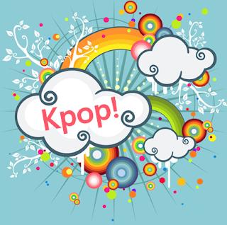 Yo amo todo lo Coreano