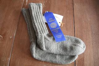 Big J's Boot Socks