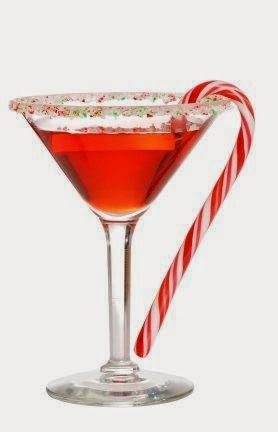 Festive Cocktails with Iceberg Vodka