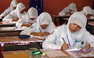 Jenis Pendidikan dan Pengajaran Islam di Indonesia-Madrasah