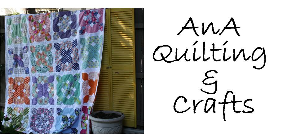 AnA Quilting