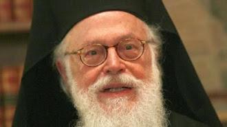 Αναστάσιος Αρχιεπίσκοπος Αλβανίας