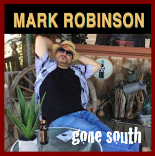 Mark Robinson's Gone South