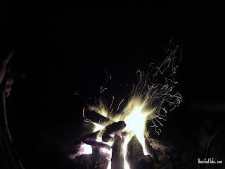 rialto campfire