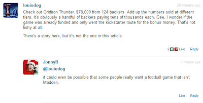 joystiq louiedog ouya free the games scam kickstarter gridiron thunder mogotxt julie uhrman