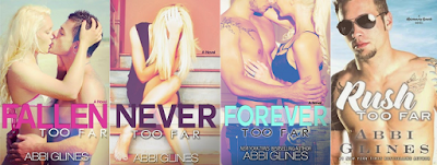 Saga Too Far – Abbi Glines