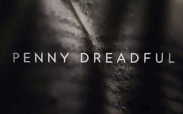 Penny Dreadful - 1.01 - Night Work - Review