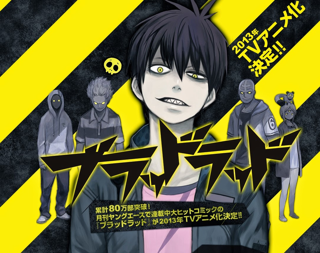 Serie anime y manga