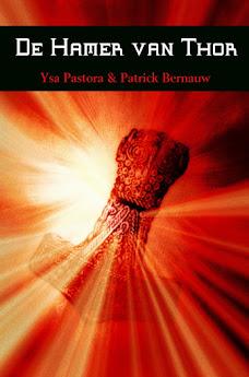 Nieuw boek in samenwerking met Ysa Pastora: De Hamer van Thor