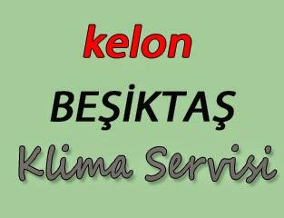 Kelon Beşiktaş Klima Servis