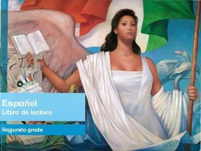 Espanol Lecturas 2do grado (2014-2015) – PDF