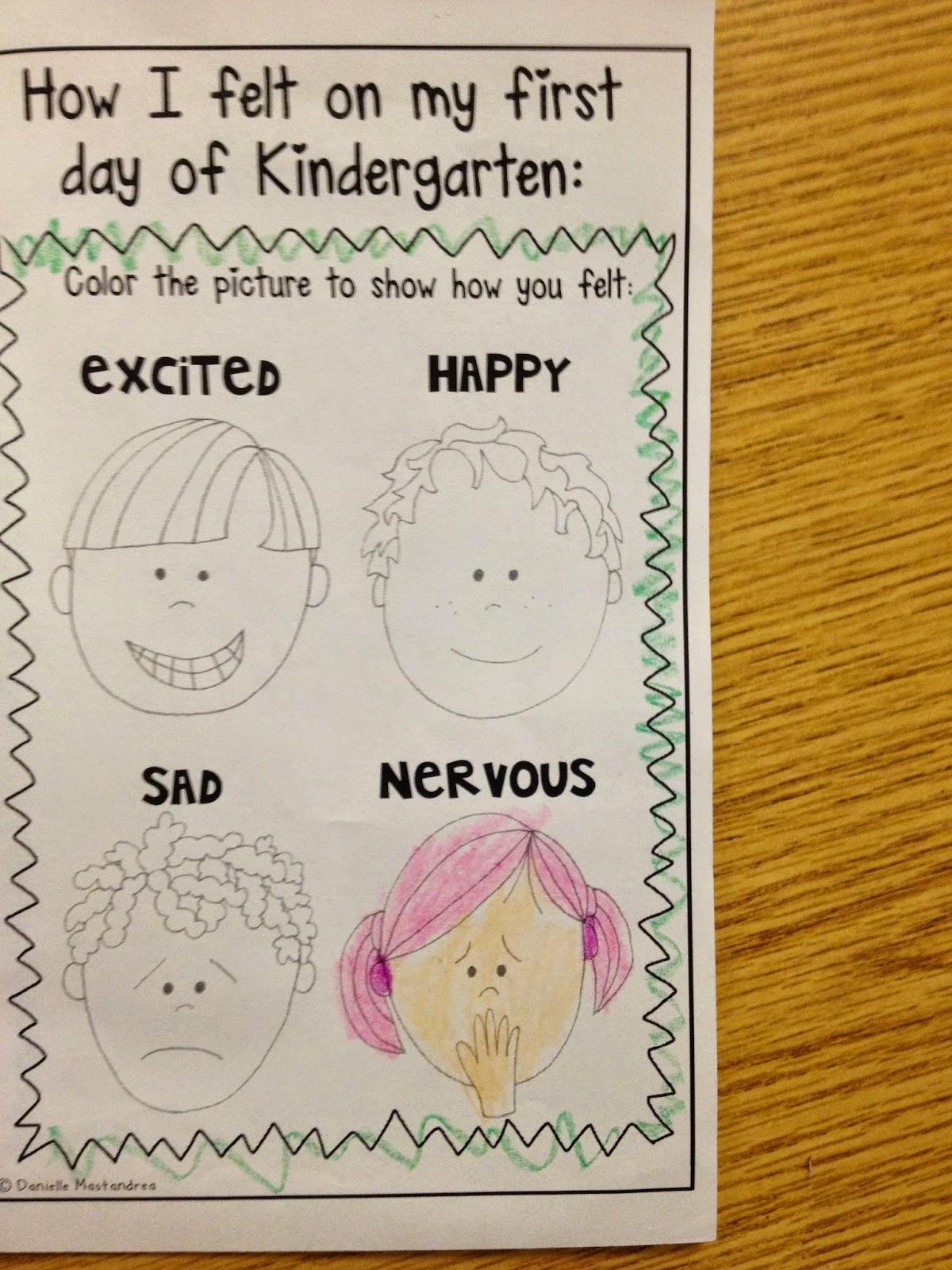 krazee 4 kindergarten 2014