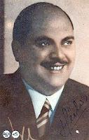Héctor Lomuto, director de Héctor y su jazz
