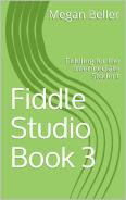 Fiddle Studio Book 3