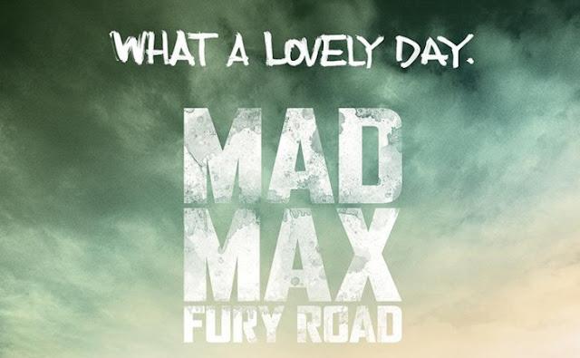 Info Film Mad Max: Fury Road (2015)