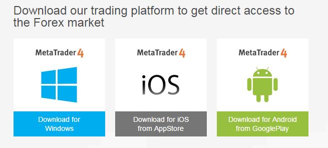 Trading forex dengan modal gratis