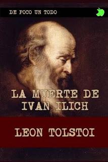 Portada del libro la muerte de ivan ilich para descargar en epub y pdf
