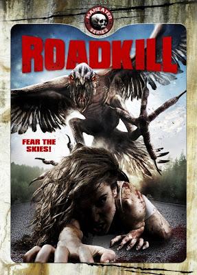 Watch Roadkill 2011 BRRip Hollywood Movie Online   Roadkill 2011 Hollywood Movie Poster