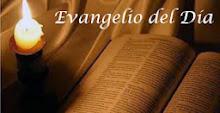 Evangelio del día.