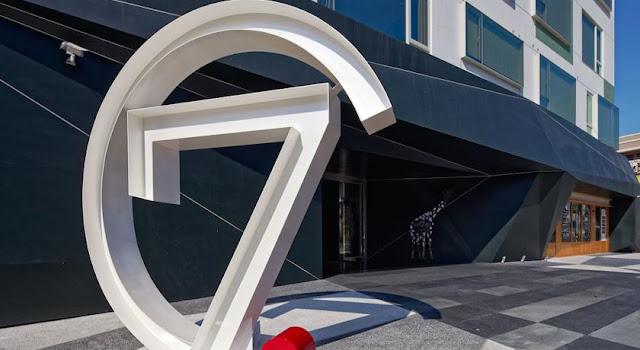 Hotel 7 逄甲 酒店