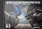 Transformers The Game Full Ripped