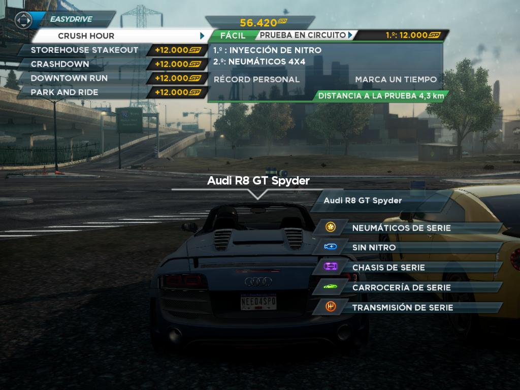 need for speed 2012 pc full