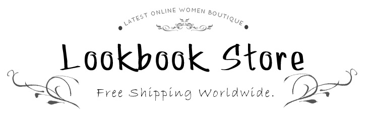 Lookbook Store Official Blogspot Blog