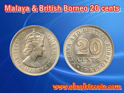 20 cents Malaya