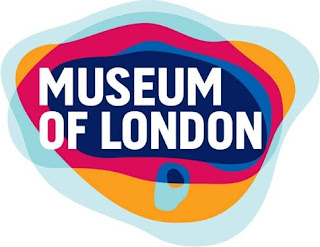 Logo of Museum of London by eBloggerTips.com