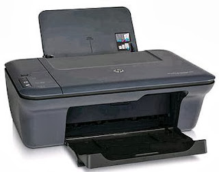 HP Deskjet 2060 Printer Download Free Driver
