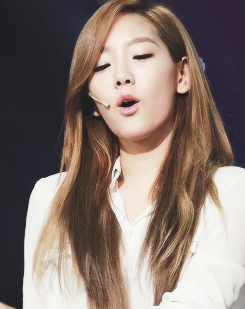 Taeyeon SNSD Girls' Generation Miss Twinkle